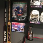 Billy Smith Goalie Hockey Shrine