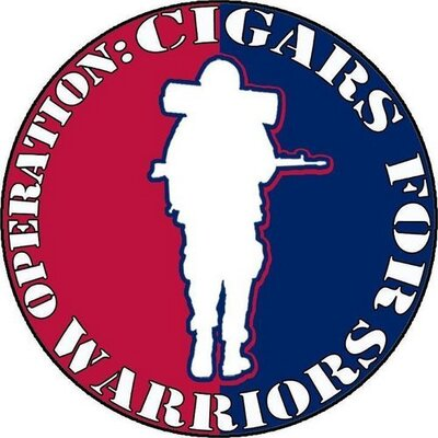 Cigars For Warriors: Moments of reassurance and relaxation to Military Personnel serving in combat zones